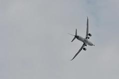 Airbus A350-1041 (A380spotter) Tags: flyingdisplay undercarriage landinggear deployed down airbus a350 a350xwb™ xtrawidebody extra 1000 fwlxv 065 carbonlivery secondprototype 2nd demonstrator airbussas aib fabfab fia18 farnboroughinternationalairshow2018 taglondonfarnboroughairport eglf fab