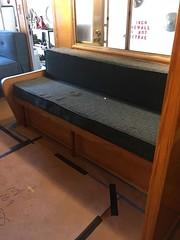 1964 Kenskill Interior Repairs (Heintz Designs) Tags: kenskill vintage trailer heintz designs
