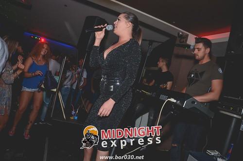 Midnight express (04.08.2018)