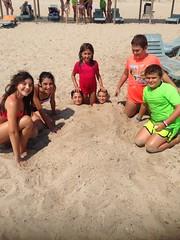 Campamento de verano náutico (hotelplayaoliva) Tags: playa sol verano oliva valencia surf campamento campamentos