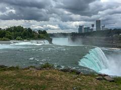 Niagara Falls (BenG94) Tags: apple iphone iphone6s niagarafalls waterfall