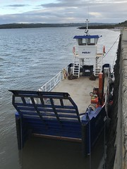 Don't Pay The Ferryman (firehouse.ie) Tags: eire maritime vessels ships boats ireland countyclare shannonestuary estuaries estuary rivers river rivershannon shannon atlanticocean atlantic ocean sea vessel ship boat ferrys ferries ferry