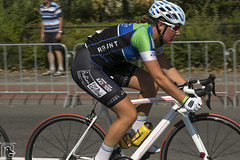 Draai van de Kaai 2018 47 (hans905) Tags: canoneos7d cycling cyclist wielrennen wielrenner wielrenster criterium crit womenscycling racefiets fiets fietsen