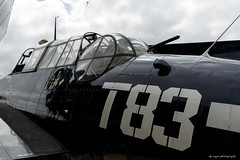 TBM Avenger (dpsager) Tags: 2018 dpsagerphotography eaaoshkoshairshow oshkosh tbmavenger wisconsin aircraft airplane airshow eaa airventure osh18