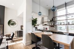 LaSalle (Marshall Jon Steeves) Tags: portland oregon lasalle interior white minimal minimalist minimalism simple simplicity