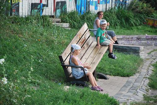 Пейзажна алея, Київ, серпень 2018 InterNetri.Net Ukraine 593