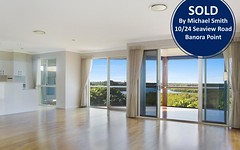 10/24 Seaview Road, Banora Point NSW
