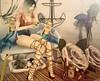 POST ★☆ 1K246 ★☆ (♕ Xaveco Mania - Jhess Yoshida ♕) Tags: navycopper osmia ncore krescendo glitzz ksposes secondlifephotography secondlifeblog secondlife deco theepiphany shoetopia mancaveevent springflair