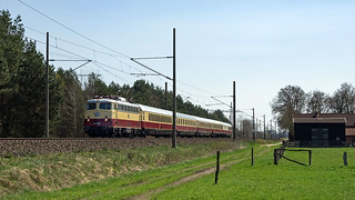 Boizenburg AKE E10 1309 Rheingold
