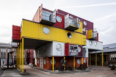 Container City II. (Stefano Perego Photography) Tags: stepegphotography stefano perego building containers modular experimental postmodern architecture design uk