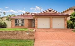 21 Lucas Circuit, Kellyville NSW