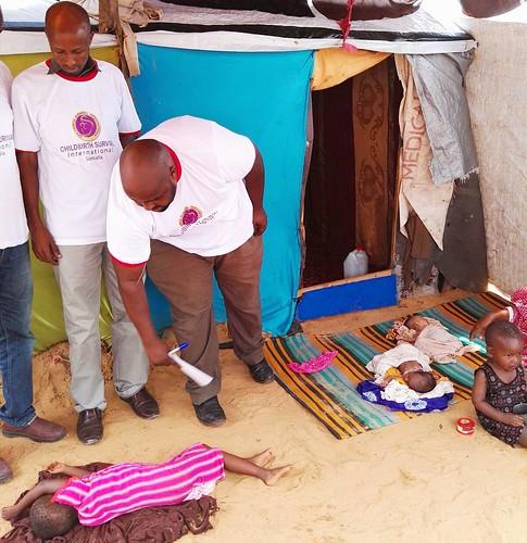 #CSISomalia #Mogadishu #Refugees #RefugeeCamps #IDPs #Somalia #CSI2018