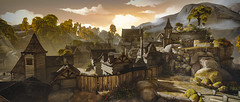 Brothers: A Tale of Two Sons (BlackFishMaker) Tags: brothers a tale two sons blackfishmaker black fish maker fishmaker videogame game screenshot
