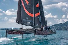 61_GC23_LOU0855_DxO (Thomas Louis) Tags: gc32 foiling catamaran racing water flavio marazzi segelschule thunersee thun switzerland sailing olympic sport watersport