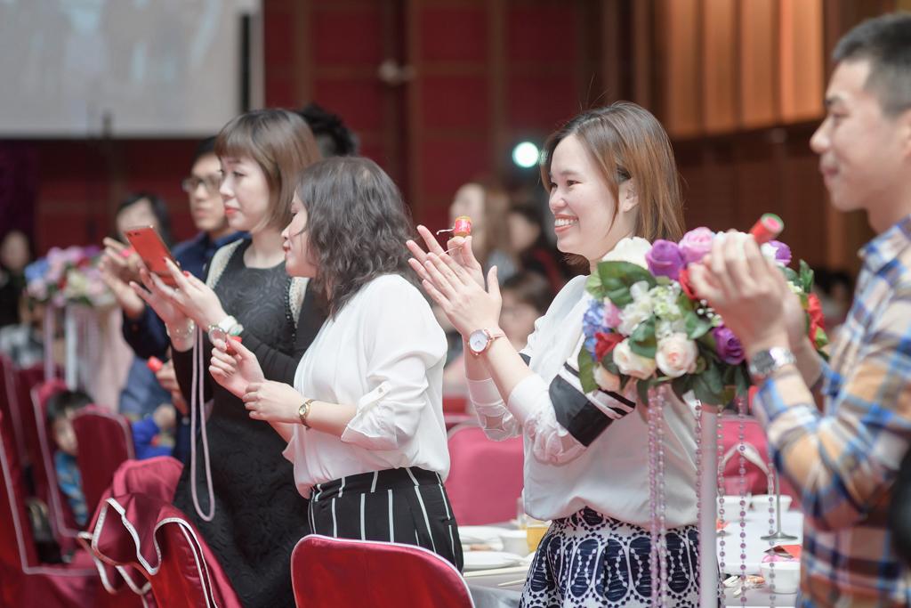 台南婚攝 - 總理大餐廳婚宴!婚禮紀錄-46