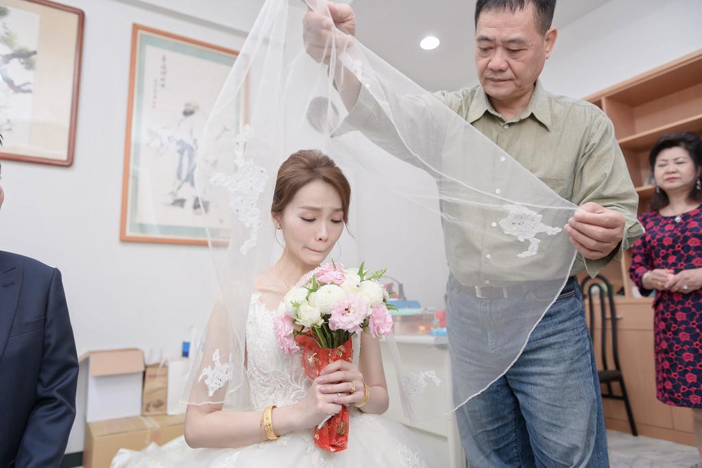 台南婚攝 - 總理大餐廳婚宴!婚禮紀錄-23