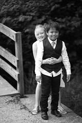 044 (rik.kiekens) Tags: cuteboy girl boy youngcouple younglove couples blond brown wedding cutegirl lovely love