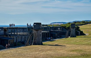 Fort Casey State Park, Whidbey Island
