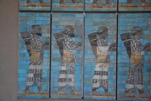 Стародавній Схід - Лувр, Париж InterNetri.Net  09
