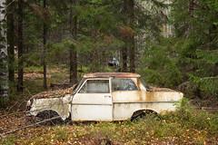 Voyeur (mariburg) Tags: rotten marode alt old rostig rustycars canonef2470mmf28liiusm canoneos6d auto