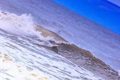 The Spirit of Surfing (primosavage) Tags: spirit surfing sea porthcawl sets waves ocean blue