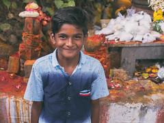 :) (Prabhu B Doss) Tags: prabhubdoss tamilnadu travelphotography temple people portrait fujifilm gfx50s gf3264mm gfx india