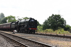 70013 GCR 04/08/18 (Woolwinder) Tags: brstandard7mt 462 pacific rothley leicestershire england lner greatcentralrailway 70013olivercromwell