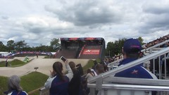 Glasgow Scotland Knightswood Park BMX Centre Glasgow 2018 European BMX Championships Final Video And Pictures Of The Action - 5 Of 94 (Kelvin64) Tags: glasgow scotland knightswood park bmx centre 2018 european championships final video and pictures of the action