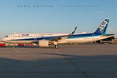 ANA_A321N_JA134A_20180718_HAM (Dirk Grothe | Aviation Photography) Tags: ana all nippon airways a321 neo ja134a ham