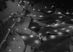 Kabin (jeneizsu) Tags: budapest summer népsziget kabin újpest night summertime summervibes bar danube