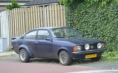 1979 Opel Kadett C Coupe DS-73-TK (Stollie1) Tags: 1979 opel kadett c coupe ds73tk heesch