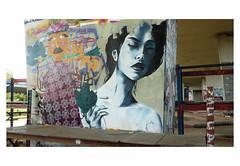 LESGEANTSDANDERLECHT # 5 (bruXella & bruXellus) Tags: mural graffiti urbanart lesgéantsdanderlecht anderlecht karting brussels brussel belgien belgique belgium belgië leicadlux3