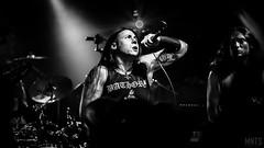 Ragehammer - live in Bielsko-Biała 2018 fot. MNTS Łukasz Miętka_-20