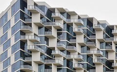 City Hyde Park (ioensis) Tags: 68131335067tmf1807221b©johnlangholz2018 mixed use apartment residential tower studiogang architect urban architecture chicago illinois july 2018 jdl ioensis