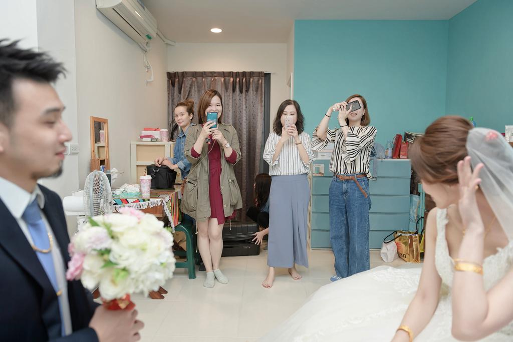 台南婚攝 - 總理大餐廳婚宴!婚禮紀錄-14