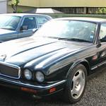 Jaguar XJR 1996 thumbnail