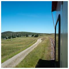 Tracks, Leadhills (wwshack) Tags: leadhills leadhillsandwanlockheadrailway railway scotland southlanarkshire leadmining