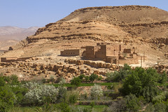 2018-4464 (storvandre) Tags: morocco marocco africa trip storvandre telouet city ruins historic history casbah ksar ounila kasbah tichka pass valley landscape