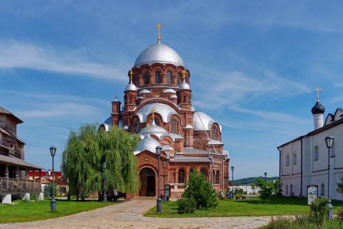 Sviyazhsk 20 ©  Alexxx Malev