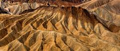Zabriskie point, Death Valley (rinogas) Tags: usa california zabriskiepoint deathvalley rinogas
