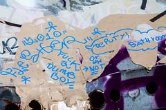 Deputy Bathroom (Thomas Hawk) Tags: california missiondistrict sanfrancisco usa unitedstates unitedstatesofamerica graffiti fav10