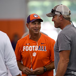 Dabo Swinney Photo 9