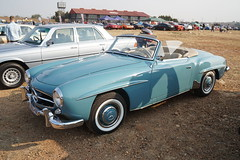 DSC00776 (picturesofthingsilike) Tags: zwartkops cars in the park august 2018 car show classic south africa