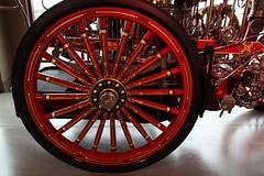 1886 Silsby Steam Fire Engine #853 (rocbolt) Tags: americanlafrance silsby silsbymanufacturingcompany northcharlestonamericanlafrancefiremuseum firefighting fire firedepartment firemuseum museum charleston southcarolina charlestonsouthcarolina firefighter firetruck