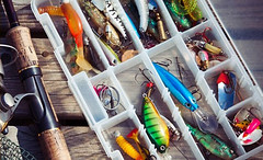 Are You Catching Any? Different Freshwater Lures and When to Use Them (American Fishing Association) Tags: httpswwwreelchasecom wwwreelchasecom httpsreelchasecom reelchasecom fishing reels rods lures lines robert john nick