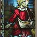 Epworth, St Andrew's church, window