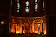 DSC_1484 (emina.knezevic) Tags: architecture belgrade beograd hramsvetogsave temple templesaintsava christianity ortodoxtemple ortodox arch nikon nikond3200