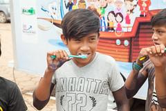 6ª Semana dos Povos Indígenas (Secretaria Especial de Saúde Indígena (Sesai)) Tags: sesai ms ministériodasaúde índio saúde bucal dentista higiene médico médica enfermeiro enfermeira sãofélixdoxingu xingu kayapó kayapo semana nacional povos indígenas