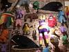 fullsizeoutput_836b (lnewman333) Tags: losangeles ca usa dtla downtownlosangeles socal southerncalifornia moderntimes brewery microbrewery colorful piñata