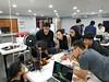 3D PRINT PAY IT FORWARD (fabcafe.bangkok) Tags: 3dprint payitforward whatdoyoufab fabcafebangkok fabcafextcdc fabkid openuniversity chulalongkornuniversity kbank engineer autodesk